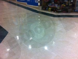 polidor de sòl de marbre