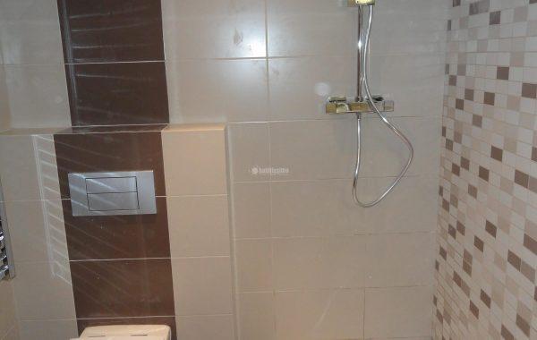 Reformes de banys i lavabos