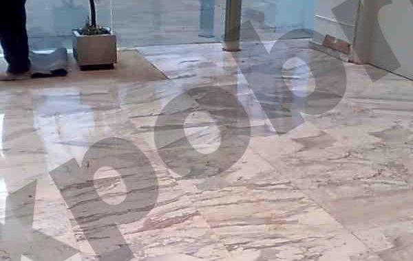 abrillantar marbre