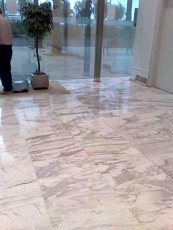 Como abrillantar el marmol cool elegir el disco adecuado - Como pulir el marmol ...