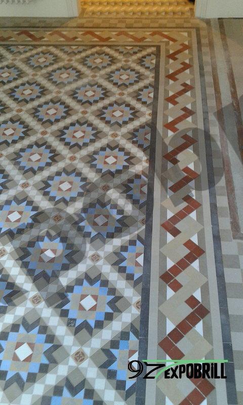 empresa mosaicos de Nolla