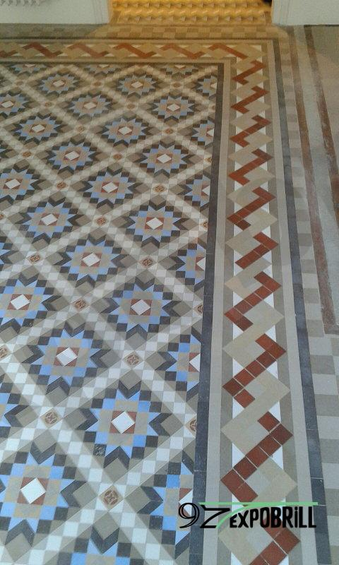 empresa mosaics de Nolla