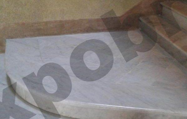 polit de marbre